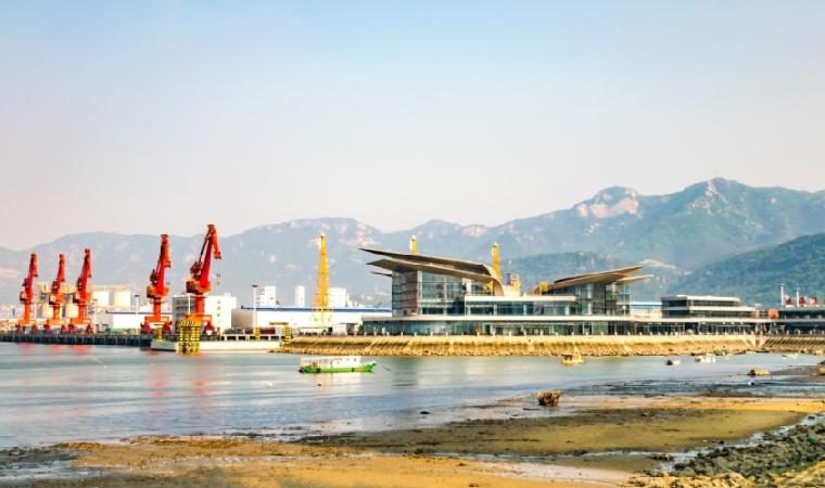 连云港跨境电商B2B直接出口货物通关,帮助本地企业便捷、规范出口海外