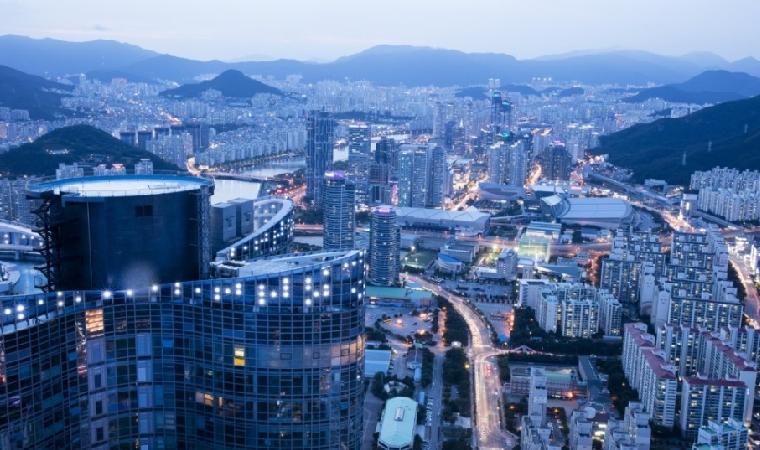 长春与蔚山、仁川、全州等多个韩国城市结成友好合作关系,双方合作潜力巨大